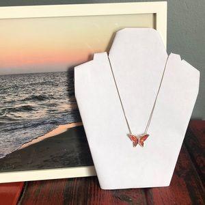 Jewelry - Butterfly Pendant